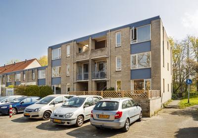 Jungfrau 156 158 in Utrecht 3524 WN