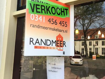 Vischmarkt 2 in Harderwijk 3841 BG