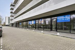 Vijfhagen 154 - 159 in Breda 4812 XT