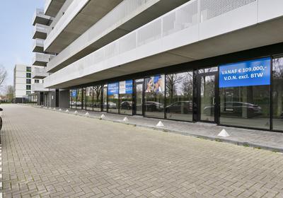 Vijfhagen 385 - 391 in Breda 4812 XT