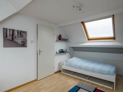 Kogge 22 in Barendrecht 2991 DE