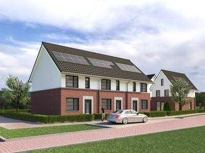 Burgtse Heide (Bouwnummer 5) in Boekel 5427 HX