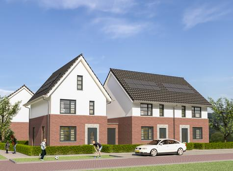 Burgtse Heide in Boekel 5427 HX