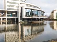 Euclideslaan 251 - 265 in Utrecht 3584 BV