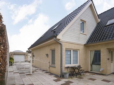 Herik 2 in Zevenbergen 4761 WS