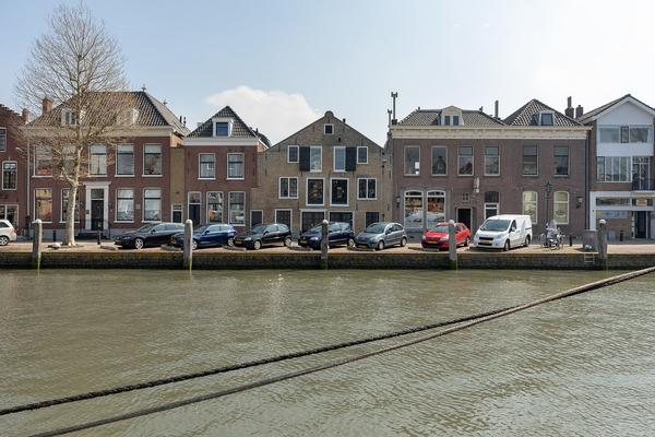Haven 42 in Maassluis 3143 BD