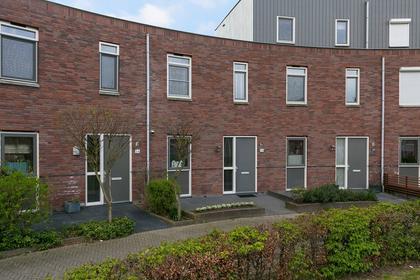 Gerrit Kogelerstraat 58 in Zwijndrecht 3333 BE