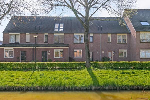 Waterbeemd 5 in Oosterhout 4907 DX