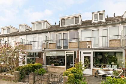 Van Hogendorpstraat 29 in Moerkapelle 2751 AD