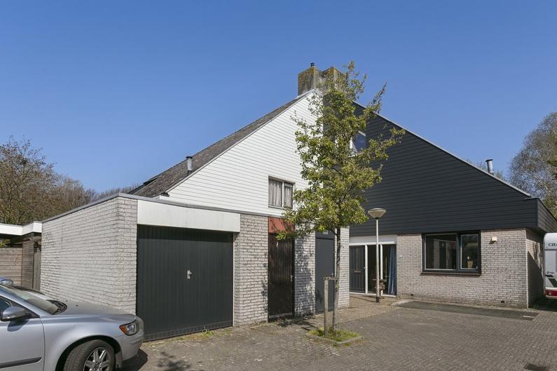 Anjerveld 1 in Bergen Op Zoom 4613 DB