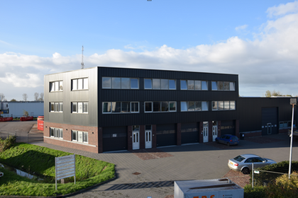 Industrieweg 2 K in Giessen 4283 GZ