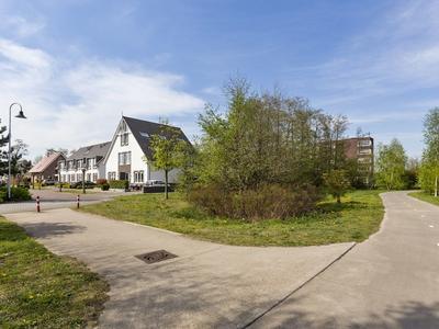Tonnenbergerhout 27 in Harderwijk 3845 HD