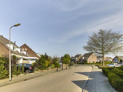 Godfried Van Rhenenlaan 19 in Vollenhove 8325 EV