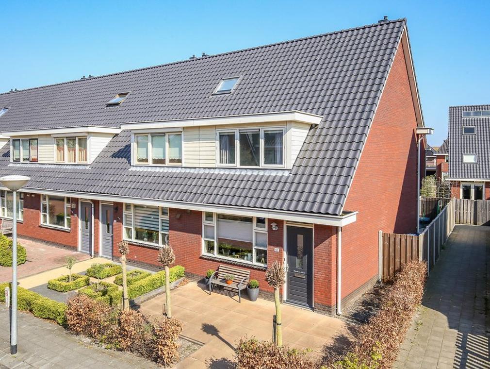 Musicaldreef 100 in Harderwijk 3845 GL