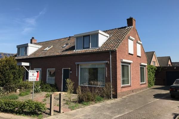 Hilsdijk 18 in Hattem 8051 KD