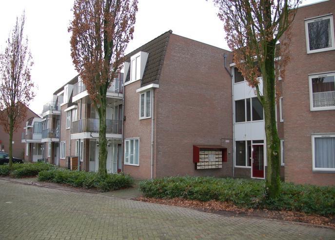 Kloosterstraat 43 in Berkel-Enschot 5056 JR