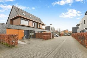 Irving Berlinhof 11 in Utrecht 3543 CS