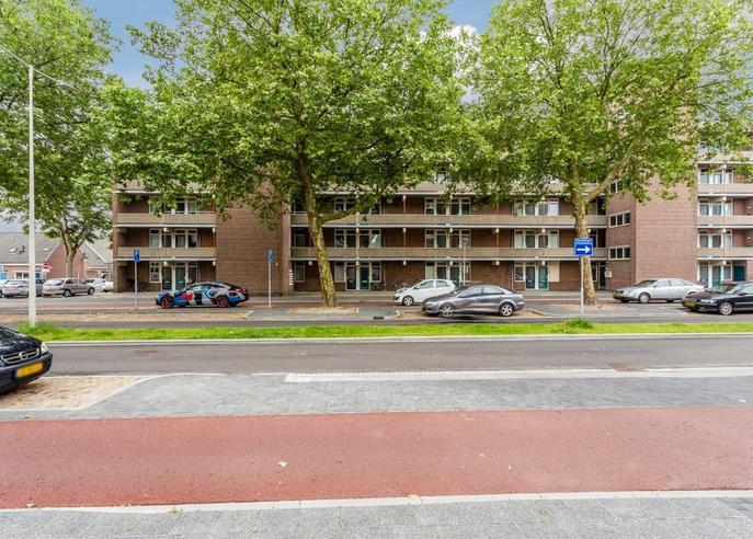 Noordsingel 74 in Bergen Op Zoom 4611 SG