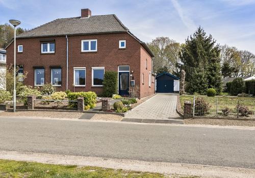 Reutjesweg 55 in Sint Odilienberg 6077 NA