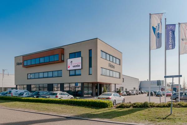 Vasco Da Gamaweg 1 in Venlo 5928 LD