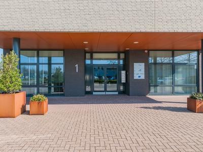 Vasco Da Gamaweg 1 A in Venlo 5928 LD