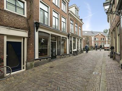 Beijerstraat 3 in Leeuwarden 8911 HG