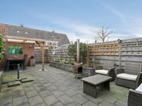 Femina Mullerstraat 19 in Hoofddorp 2135 ME