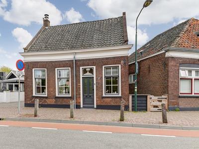 Voorstraat 34 in Groot-Ammers 2964 AK