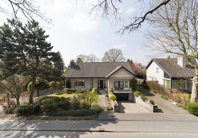 Wethouder Van Dijklaan 10 in Dorst 4849 PH