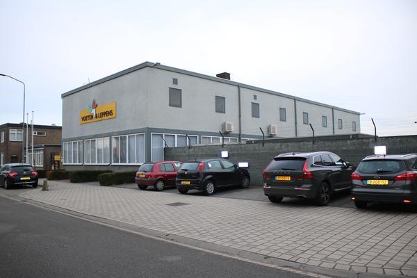 Steenen Hoofd 20 in Breda 4825 AK