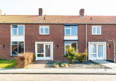 Seringenstraat 9 in Winterswijk 7102 CD
