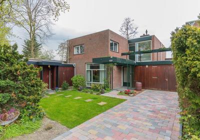D. Egginkstraat 18 in Hoofddorp 2131 BK