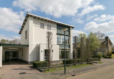 Breughelplein 6 in Veghel 5461 GN