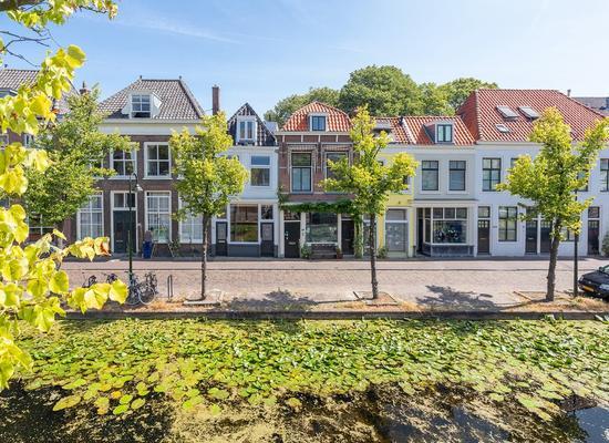 Verwersdijk 98 in Delft 2611 NK