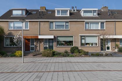 Weresteijn 20 in Sliedrecht 3363 BN