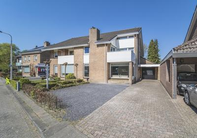 Aa Of Weerijs 60 in Tilburg 5032 BE
