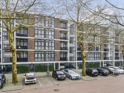 Jan Van Duivenvoordestraat 8 3 in Amsterdam 1067 XM
