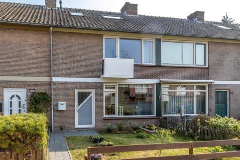 Floriszstraat 48 in Arnhem 6826 SH