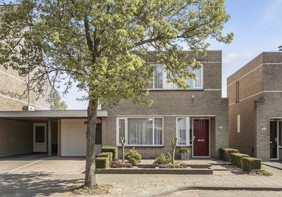 Wezel 42 in Veldhoven 5508 MD