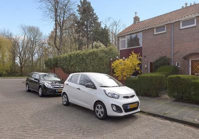 Gravin Van Viandenlaan 36 in Leidschendam 2263 TJ