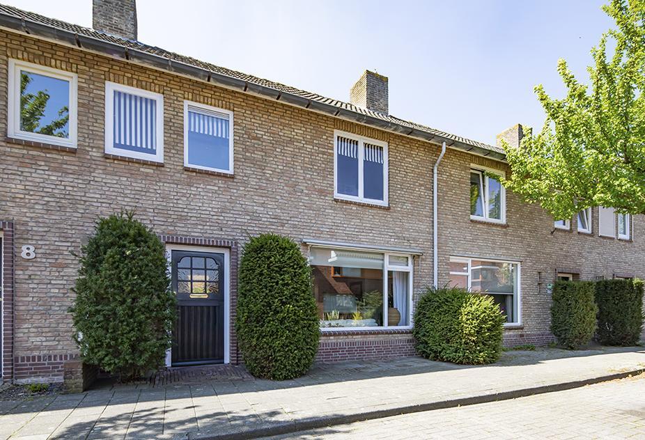 Distelstraat 6 in Oisterwijk 5062 HW