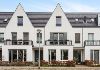 Weidekruidlaan 118 in 'S-Hertogenbosch 5232 KD