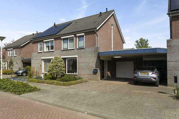 Mussel 5 in Someren 5711 LK
