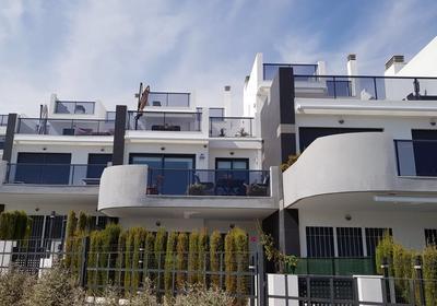 Arenales Del Sol in Alicante