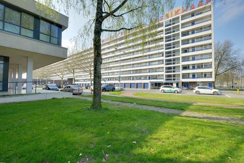 Gildemeestersplein 12 in Arnhem 6826 LL