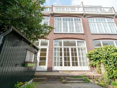 Van Aerssenstraat 52 in 'S-Gravenhage 2582 JR