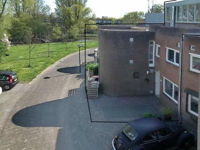 Oliemolen 210 in Hoorn 1622 JV