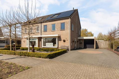 Gersteland 40 in Delfzijl 9932 HX