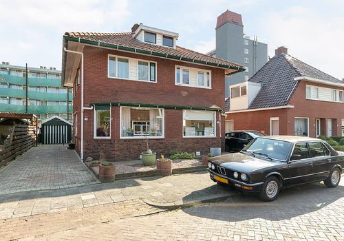 Sportterreinstraat 120 in Hoogezand 9602 EG