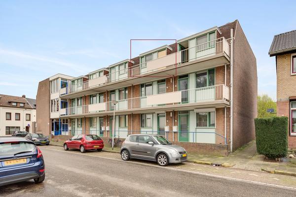 Kremerstraat 7 D in Kerkrade 6466 JA
